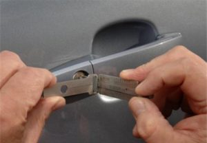 Woodford Vehicle Key Cutting